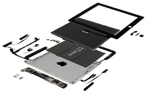 iPad Repair Metairie